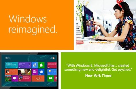 Windows 8 introduce Ads in Apps [INTERVISTA]