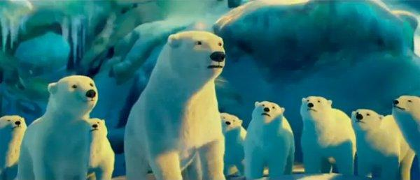 Coca Cola assieme a Ridley Scott per iniziare il 2013 [VIDEO]