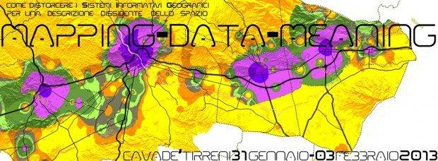 Mapping data meaning: un workshop con J. Mª Gómez Caja, Miguel Mesa e Alex Giordano [EVENTO]