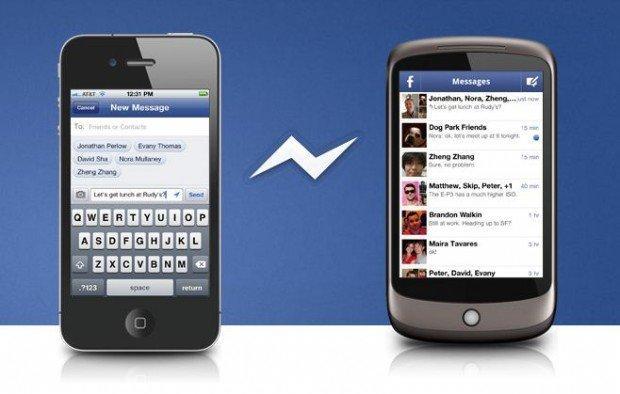 Facebook Messenger: arrivano le chiamate gratis!