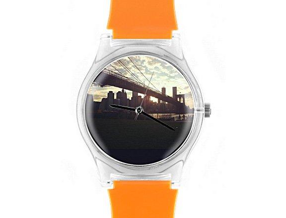 InstaWATCH, l'orologio con le tue foto di Instagram