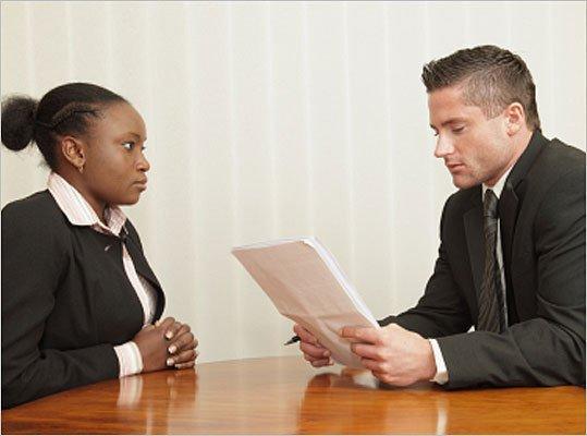 25 domande insolite per un colloquio di lavoro