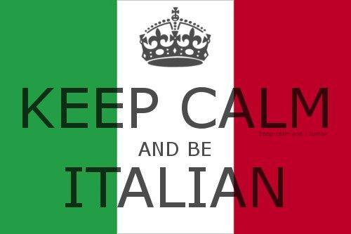 Italianismi, le nostre parole che resistono nell'inglese