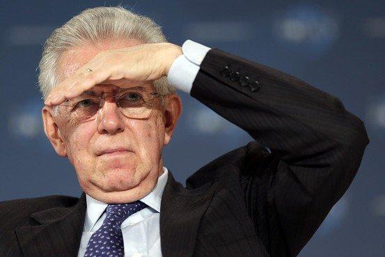 Gamification e politica: l'Agenda Monti diventa social