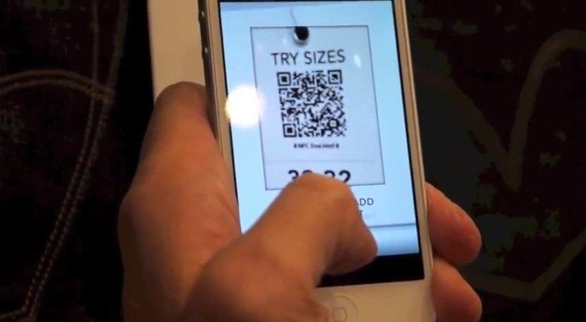QR code: fare shopping non è mai stato così semplice
