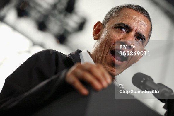 Year in focus: il 2012 negli scatti dei migliori fotografi di Getty Images