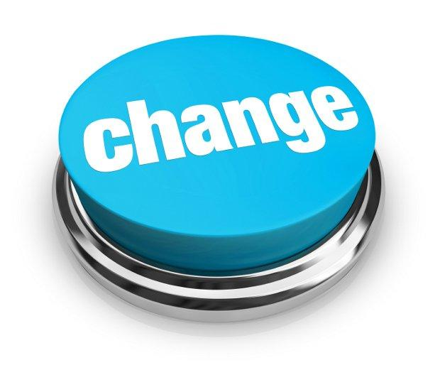 10 principi del Change Management