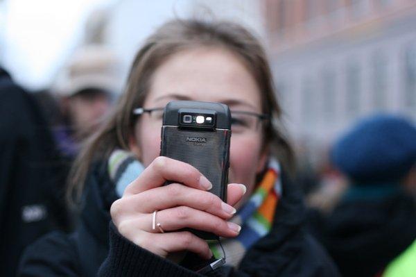Mobile video: il prossimo social trend [INFOGRAFICA]