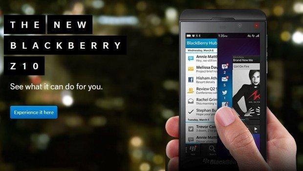 BlackBerry può tornare a competere con Apple e Samsung?