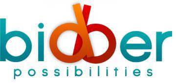 Il web marketplace bidber cambia i ruoli del mercato
