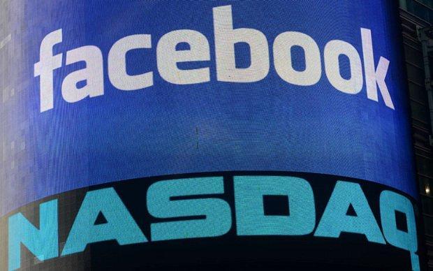 L'andamento del titolo Facebook tra conferme e incertezze