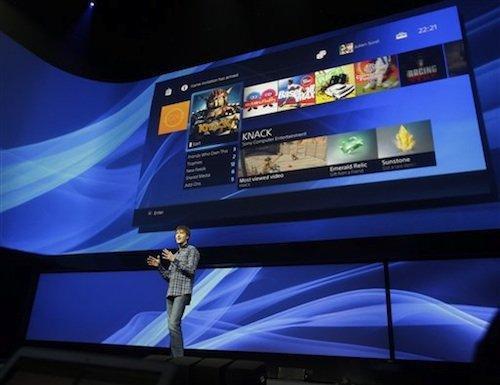 "PlayStation 4: una realtà ""misteriosa""!"