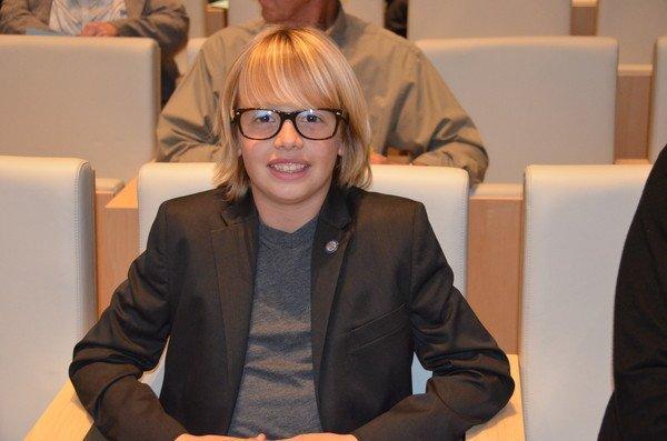 Riciclare e diventare imprenditore a 10 anni, vi presentiamo Vanis Buckholz
