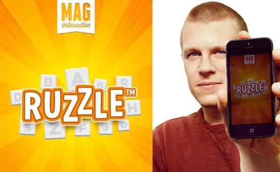 Ruzzle, i segreti dietro l'app più addictive della storia [INTERVISTA]