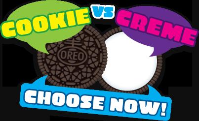 """""""Cookie vs Cream"""" di Oreo, la campagna coinvolge anche gli scienziati"""