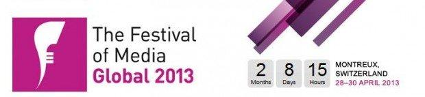 From Content to Commerce: Il Festival of Media Global 2013 si avvicina! [EVENTO]