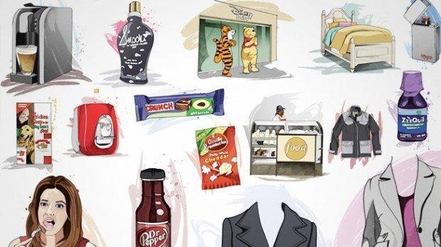 I 10 migliori (e peggiori) casi di Brand Extension