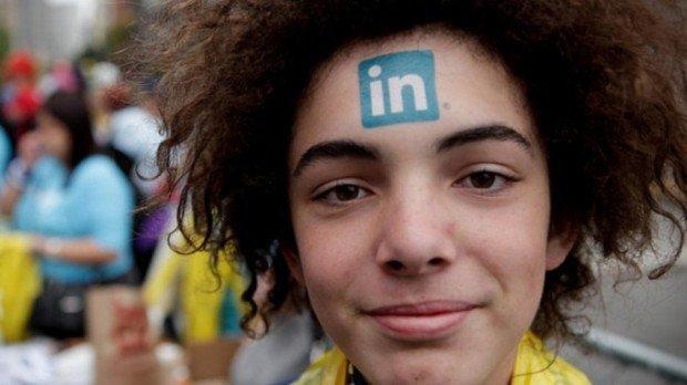 Il segreto di LinkedIn è la forza vendita offline