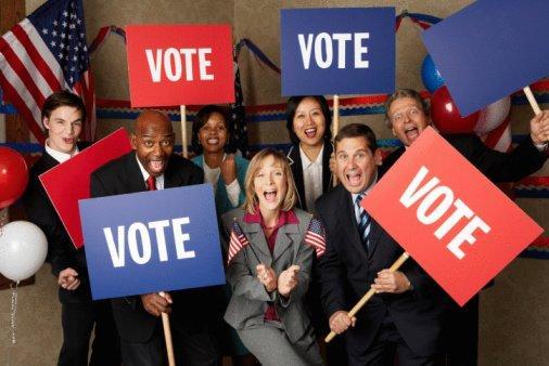 Marketing elettorale e comunicazione politica online [PARTE 1]