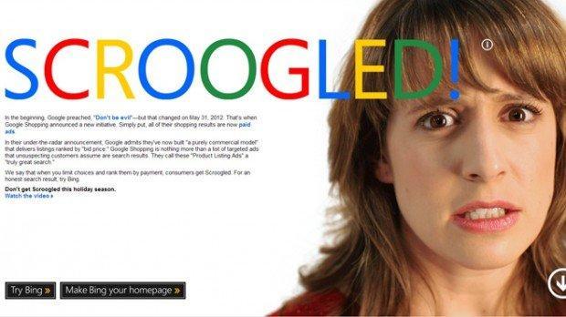 Microsoft accusa Gmail di spiare gli utenti