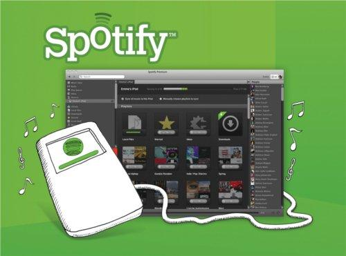 Spotify arriva in Italia, oggi il lancio