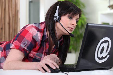 Telelavoro: non sempre l'uso della tecnologia favorisce il business
