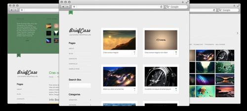 10 temi WordPress gratuiti per creare il tuo portfolio