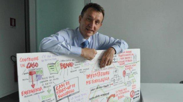 Il Fundraising scientifico italiano diventa un Festival grazie a Valerio Melandri [INTERVISTA]