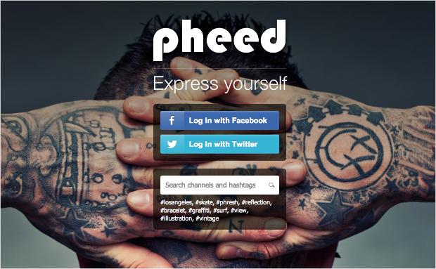 2+2 social network da tenere d'occhio nel 2013