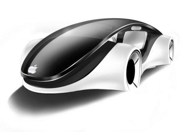 Apple: primi passi verso la iCar