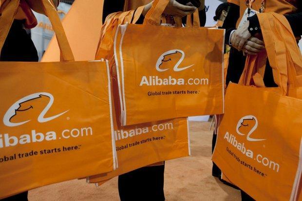 Alibaba traina l'eCommerce cinese e punta all'IPO