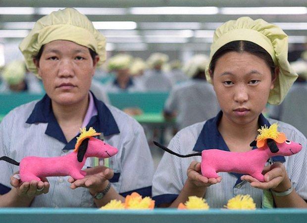 Delocalizzare in Cina (forse) non conviene più