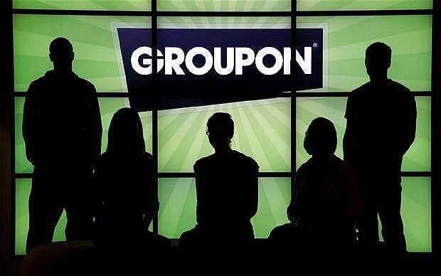 Groupon licenzia il suo leader e fondatore Andrew Mason [BREAKING NEWS]