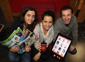La piattaforma di volantinaggio digitale Tiendeo arriva in Italia