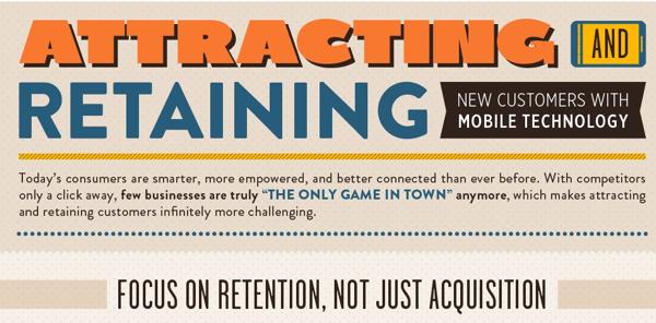 Mobile Marketing: 3 consigli per conquistare i tuoi clienti [INFOGRAFICA]