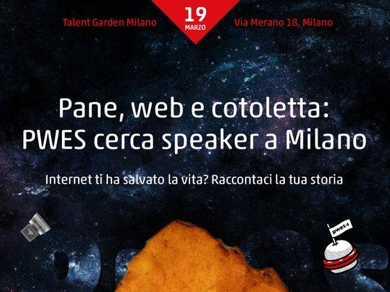 Pane, Web e Salame: quarta edizione