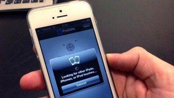 ProxToMe: l'app per condividere contenuti in prossimità