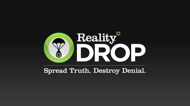 Reality Drop, la piattaforma di Al Gore che unisce gamification e fact checking