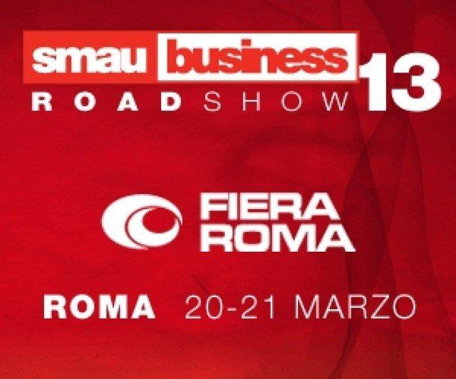 SMAU Business 2013: la cartina di tornasole dell'Italia