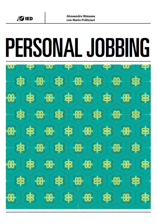 Personal Jobbing, come mettersi al centro del sistema: tra counseling e storytelling