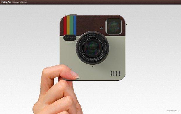 Socialmatic: quando social network e device diventano una cosa sola [INTERVISTA]