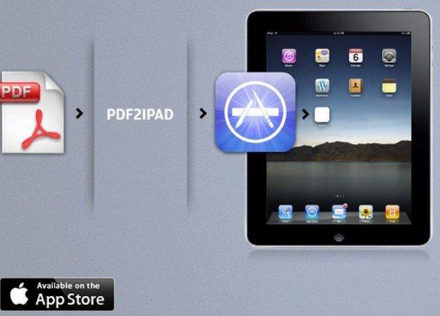 Trasformare cataloghi pdf in app per iPad con pdf2ipad