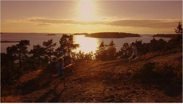 Visit Finland, l'advertising turistico al sole di mezzanotte [VIDEO]