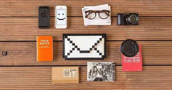 Big Big Pixel: cover iPhone e iPad per i nostalgici degli 8 bit