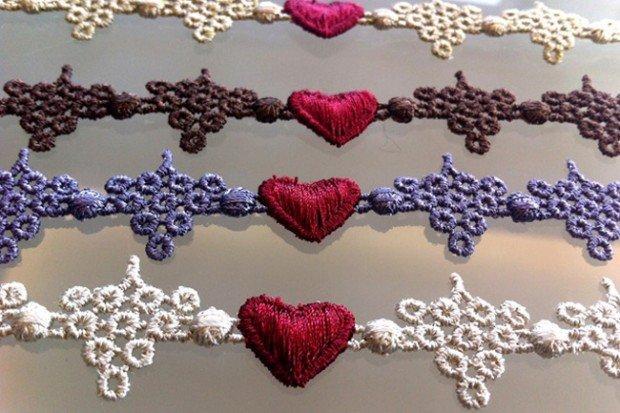 Caprai4love: un braccialetto Cruciani per salvare la nostra cultura