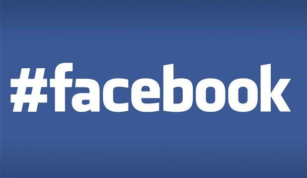 Ora gli hashtag sono anche su Facebook [BREAKING NEWS]