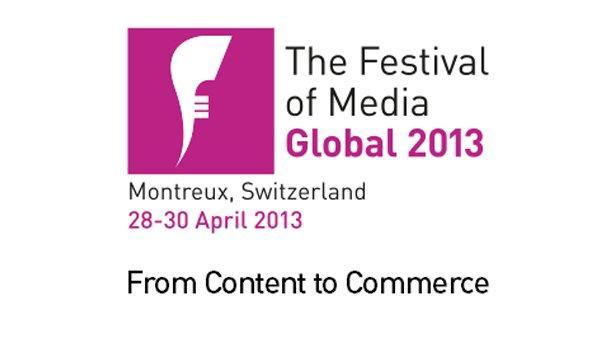 From Content to Commerce: di cosa si parlerà al Festival of Media Global