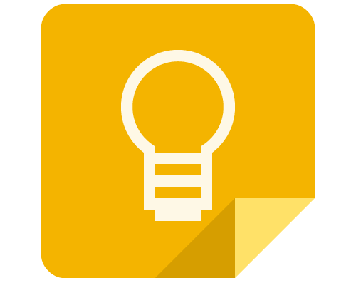 Google Keep: l'utility che farà guerra ad Evernote?