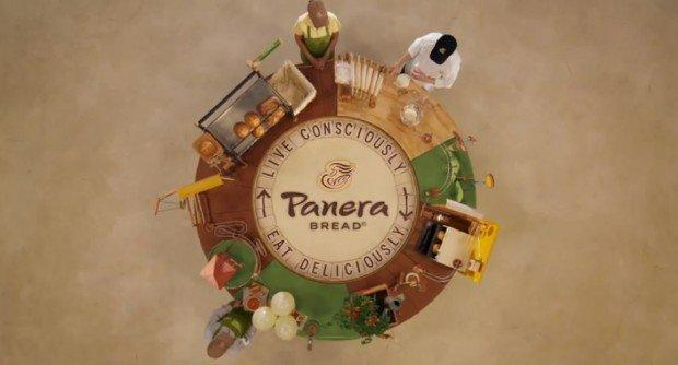 Panera Bread e la Rube Goldberg Machine [VIDEO]