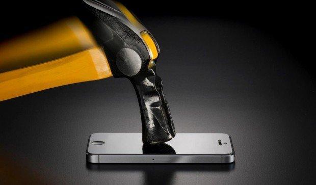 Rhino Shield: e lo smartphone è al sicuro